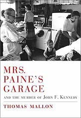 Book: Mrs. Paine's Garage