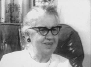 Lee Oswald's Mother, Marguerite