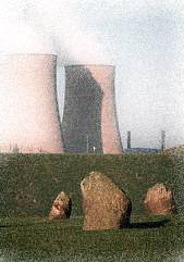 Windscale Nuclear Power Plant